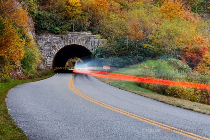 """Fryingpan Mountain Tunnel"" by Regularjoe Photography"