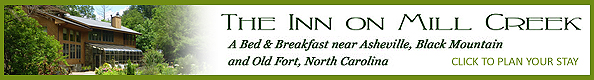 Inn On Mill Creek