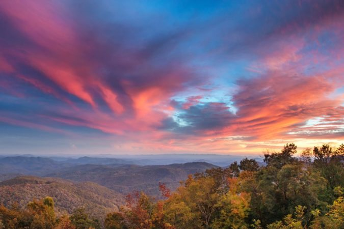 """Carolina Foothills"" by Tommy White Photography"