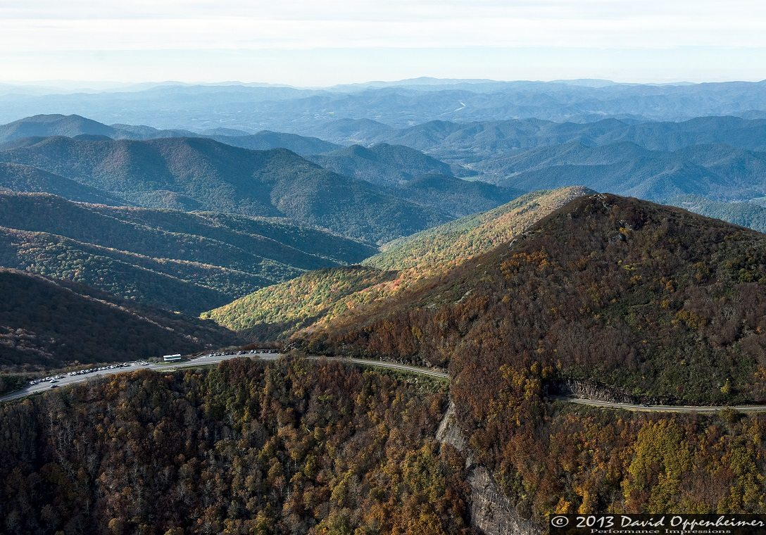 Craggy Gardens Visitor Center Blue Ridge Parkway Daily Maps Pictures News