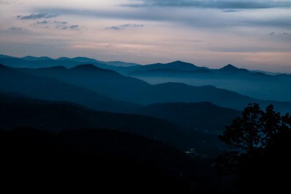 Mountain Shades, Milepost 408